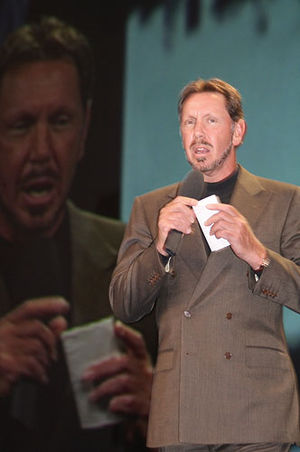 What we may/may not hear @ Oracle Open World this week