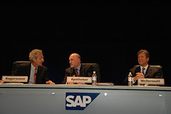 Poll: Do you think SAP will be acquired?