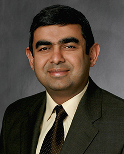 SAP's Vishal Sikka on SaaS