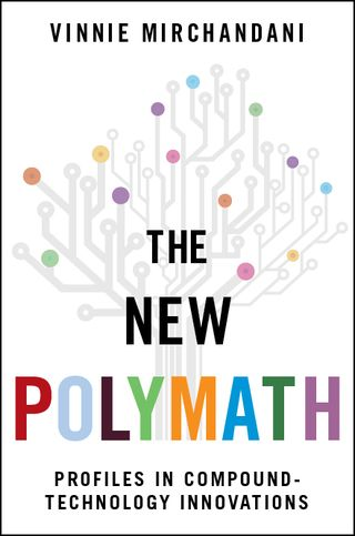 My Book – The New Polymath