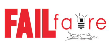 Announcing FAILfaire in New York City