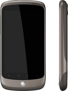 Nexus One – Week One