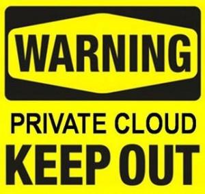 Private (Cloud) Phantasies
