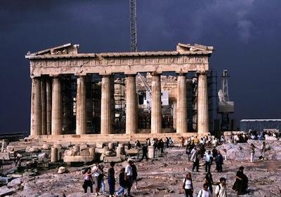 Fixing Greece