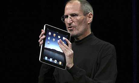 No iPad for me – yet
