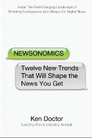 Ken Doctor's 12 Trends of Newsonomics