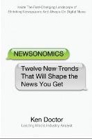 Ken Doctor's 12 Trends of Newsonomics