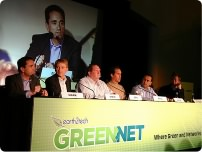 GigaOM's GreenNet 2010