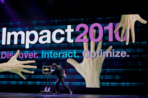 IBM Impact 2010: Happy Partners and Cloud Certifications
