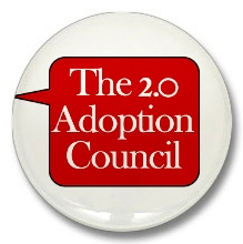 Adoption is Dead.  Long live Adoption!