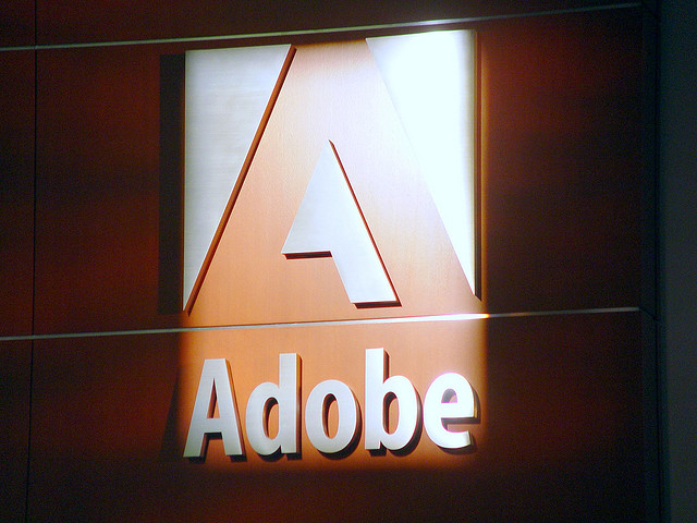 Adobe seems to have no commitment whatsoever to Sustainability