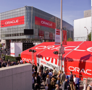 Oracle OpenWorld Cloud Orthodoxy