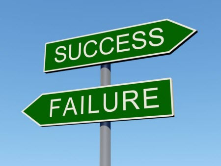 The Successes of Faster, More Frequent Failure