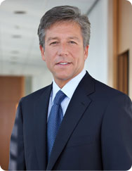 Bill McDermott and Tom Bergeron: Separated at Birth?