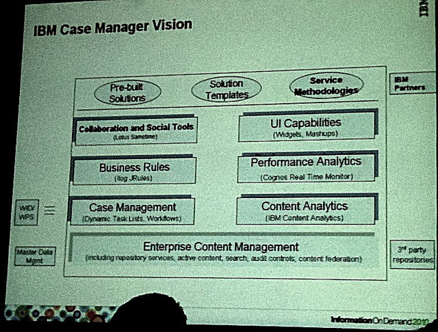 Advanced Case Management Empowering The Business Analyst