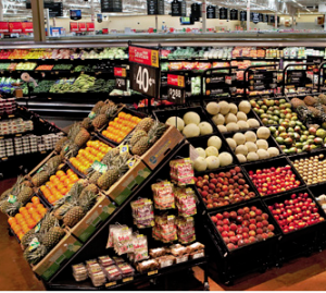 Looking Beyond Walmart's CSR Positioning -- The Real Reasons Behind the Drive to Buy Locally