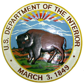 Google, Microsoft and the Department of the Interior
