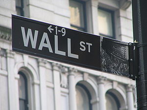 Wall Street and industrialization of technology