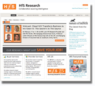 Announcing HfSResearch.com!