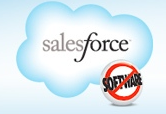 More on Salesforce and Radian6