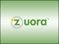 Zuora and Salesforce in Pact