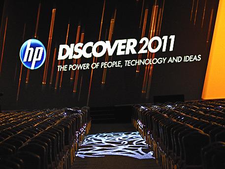 Greetings, Hewlett-Packard, nice to meet you!
