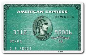 American Express: the Fight for the Local Deals Market Heats Up