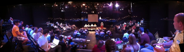 SMC Austin Chapter hosts a conversation on Social Business