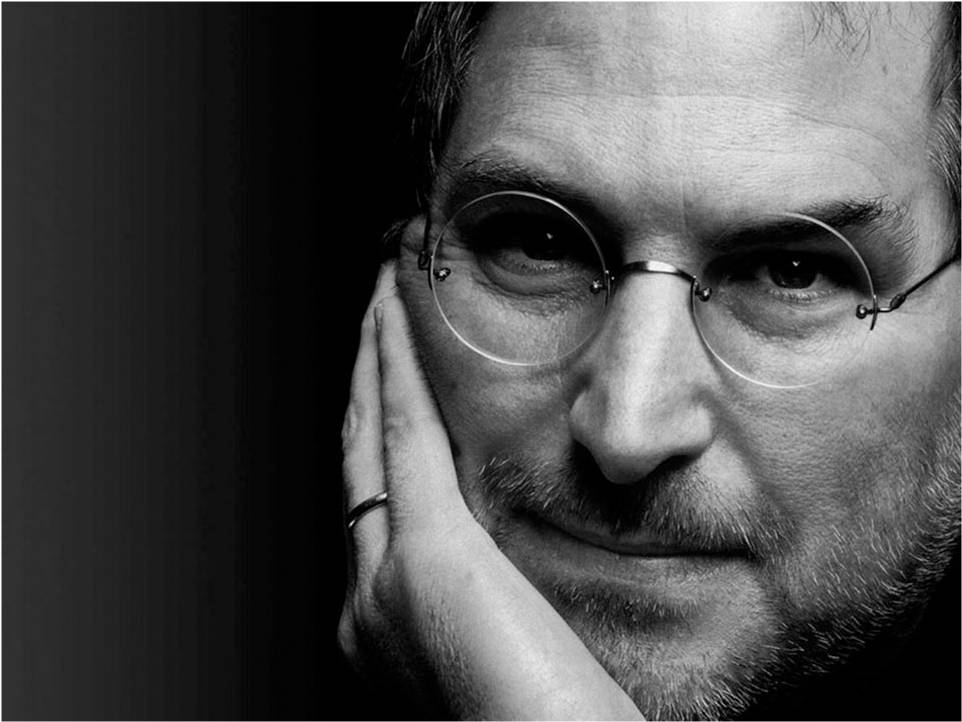 Steve Jobs: A thousand nos and ten gutsy yeses