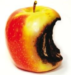 Is Apple's Supply Chain Rotten at the Core? (Part 1)