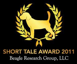 Short Tale  Judging 2012