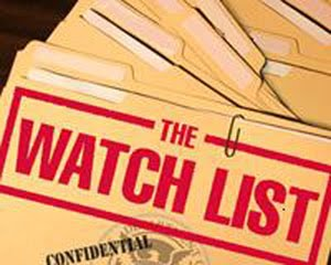 CRM Watchlist 2012 - The Winners List
