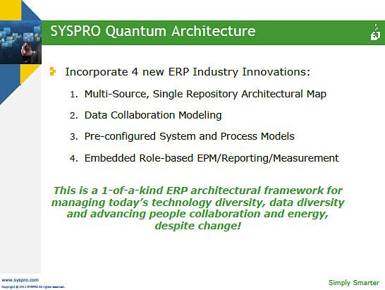 Predicting 2012: Rapid implementation in focus