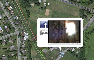 GE's Grid IQ Insight social media monitoring tool