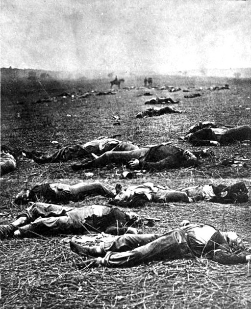 the killer angels gettysburg Michael shaara reinvented the war novel with his pulitzer prize–winning masterpiece of gettysburg, the killer angels jeff shaara continued his father's.