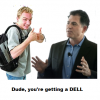 Dell in Deal to Go Private