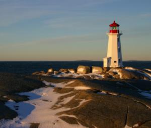 Atlantic Canada