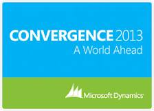 Two Things from Convergence 2013: CMOs ain't Rich, MSDynCRM is Getting There