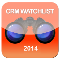 CRM Watchlist 2014 Winners: Upgraded to a Suite: Part II