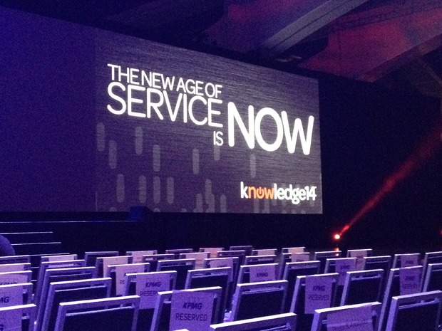 ServiceNow: Bringing a services approach to more than IT