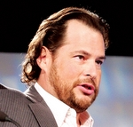 Benioff At Oracle Open World: This Could Be A Trend