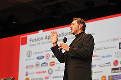Oracle's Fusion Applications Are Ready. And So Is the Go-to-Market Strategy. Now The Fun Can Begin