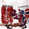 Dont take a Coke can into Pepsi HQ