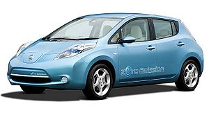 Electric Vehicles Revisited