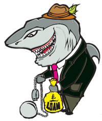 Friday Rant: The Receivables Exchange Needs to Market Less Like a Loan Shark