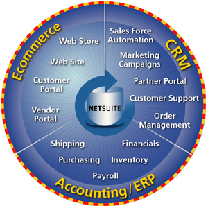 NetSuite's Revenue in light of the bigger ERP revenue question