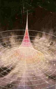 The Venture Singularity
