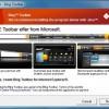 Oracle promoting Bing in Java installer