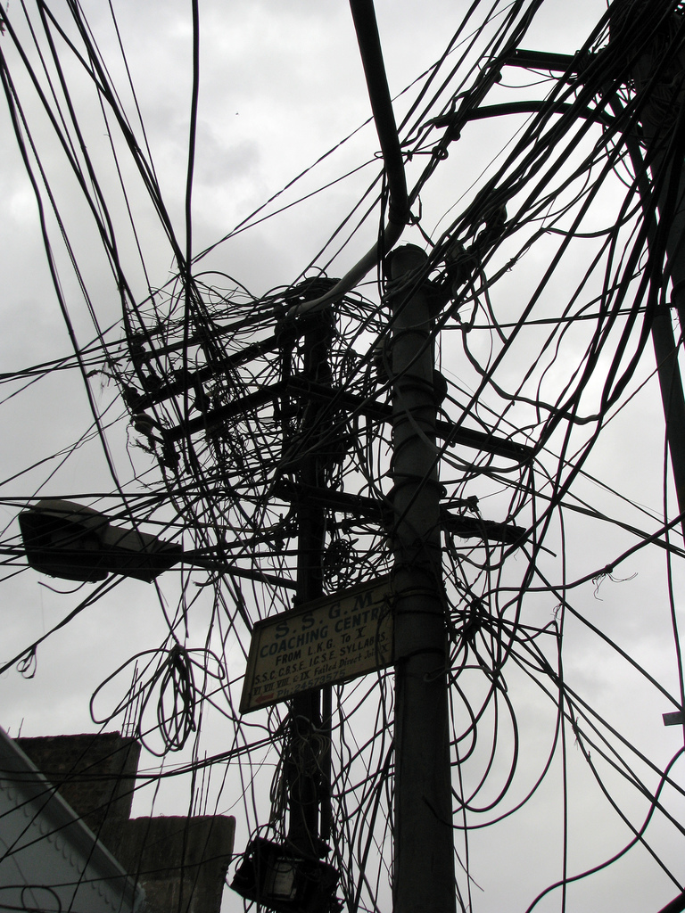 When will we have full Smart Grid deployments?