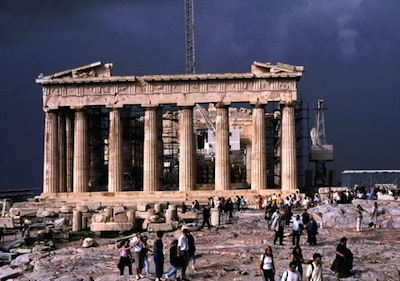 Fixing Greece